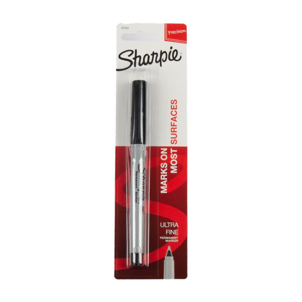 Image For Sharpie Ultra Fine Permanent Marker