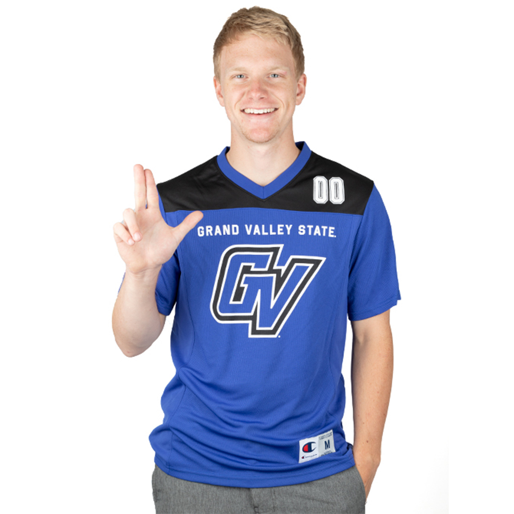 Image For GV Jersey