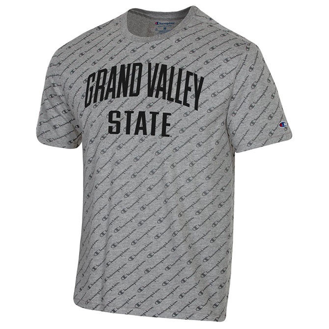 Image For Grand Valley State Tee