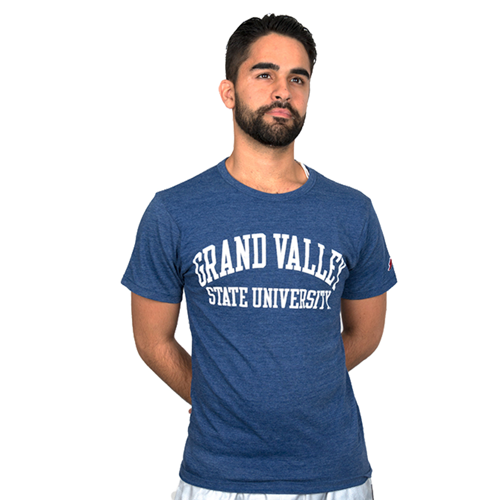 Image For Grand Valley State University Tee