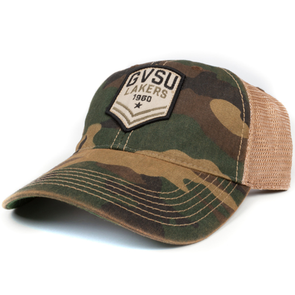 Image For Camo Hat