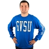 Cover Image for GVSU Powerblend 1/4 Zip