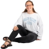 Cover Image for Lakers Women's Under Armour Performance Cotton Long Sleeve